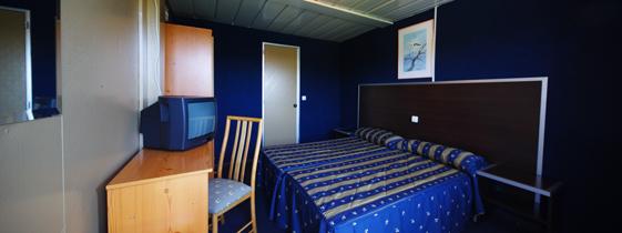 Pension, Hostel Compostela Inn